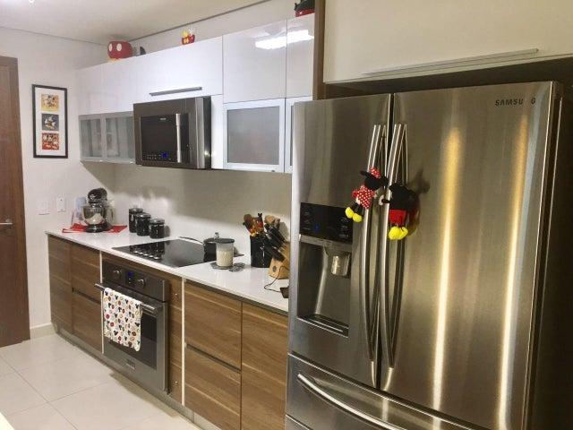 PANAMA VIP10, S.A. Apartamento en Venta en Costa del Este en Panama Código: 17-4598 No.3