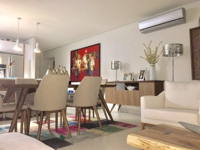 PANAMA VIP10, S.A. Apartamento en Venta en Costa del Este en Panama Código: 17-4598 No.2