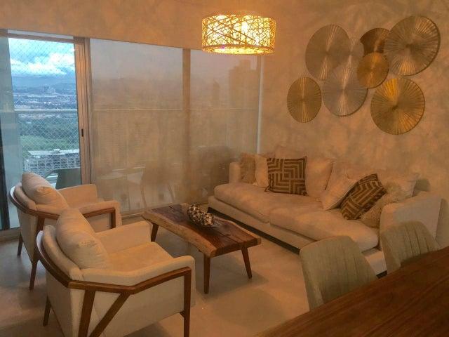 PANAMA VIP10, S.A. Apartamento en Venta en Costa del Este en Panama Código: 17-4598 No.4