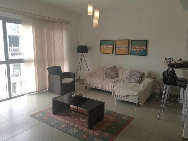 PANAMA VIP10, S.A. Apartamento en Alquiler en Panama Pacifico en Panama Código: 17-4603 No.5
