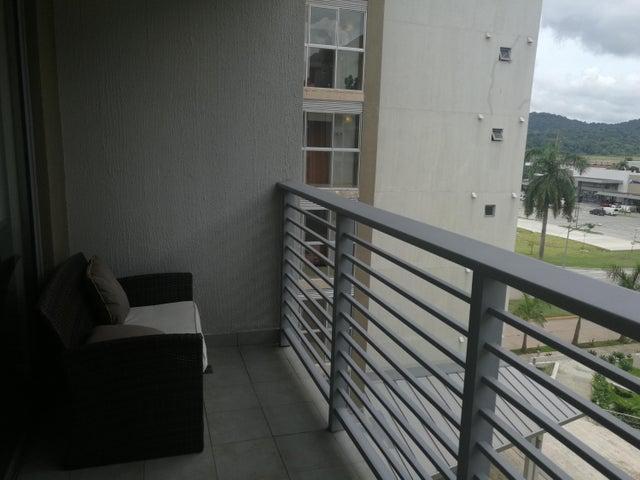 PANAMA VIP10, S.A. Apartamento en Alquiler en Panama Pacifico en Panama Código: 17-4603 No.6