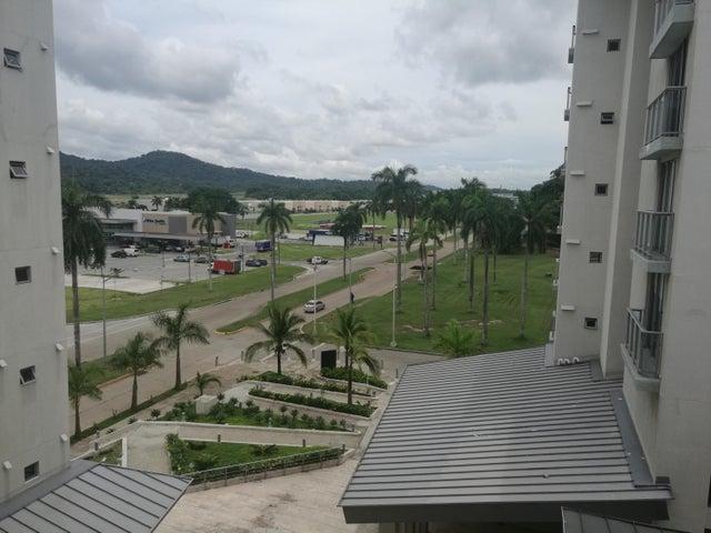 PANAMA VIP10, S.A. Apartamento en Alquiler en Panama Pacifico en Panama Código: 17-4603 No.7