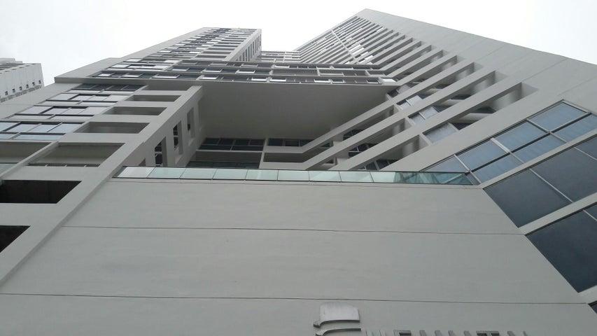 Apartamento / Venta / Panama / San Francisco / FLEXMLS-17-4606