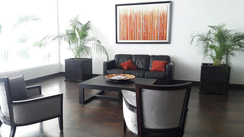PANAMA VIP10, S.A. Apartamento en Venta en San Francisco en Panama Código: 17-4606 No.1
