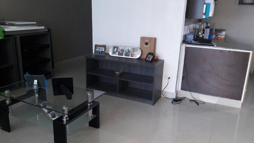 PANAMA VIP10, S.A. Apartamento en Venta en San Francisco en Panama Código: 17-4606 No.4