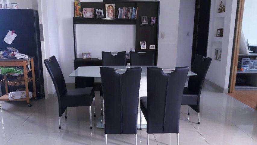 PANAMA VIP10, S.A. Apartamento en Venta en San Francisco en Panama Código: 17-4606 No.7