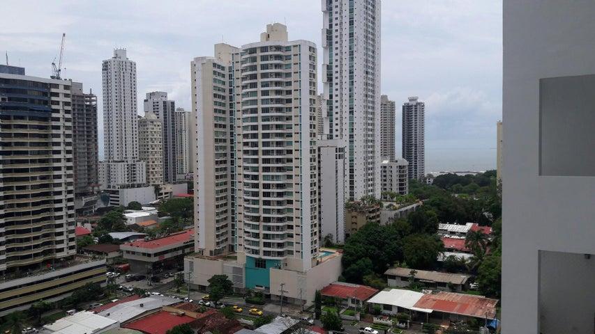 PANAMA VIP10, S.A. Apartamento en Venta en San Francisco en Panama Código: 17-4606 No.9