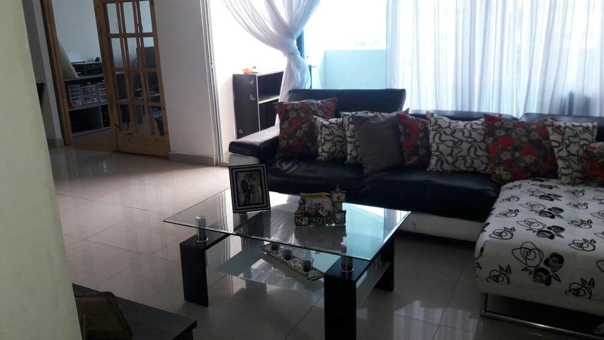 PANAMA VIP10, S.A. Apartamento en Venta en San Francisco en Panama Código: 17-4606 No.2