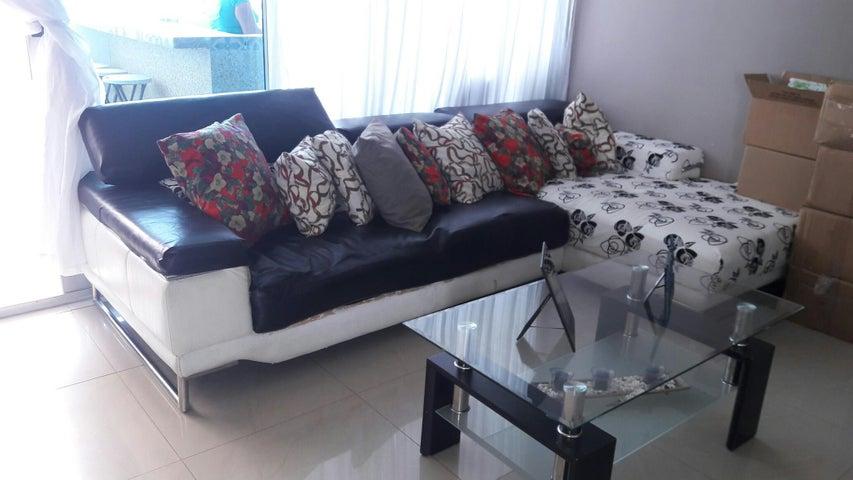 PANAMA VIP10, S.A. Apartamento en Venta en San Francisco en Panama Código: 17-4606 No.3