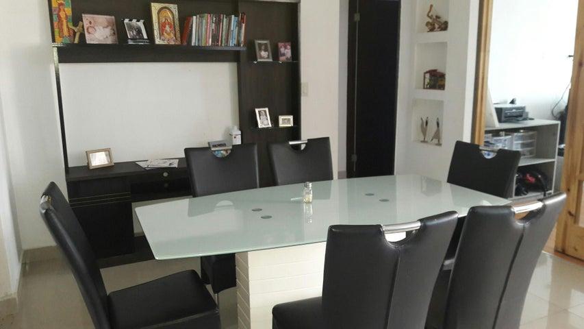 PANAMA VIP10, S.A. Apartamento en Venta en San Francisco en Panama Código: 17-4606 No.6
