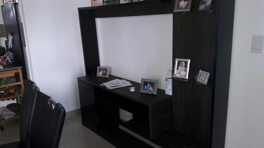 PANAMA VIP10, S.A. Apartamento en Venta en San Francisco en Panama Código: 17-4606 No.8