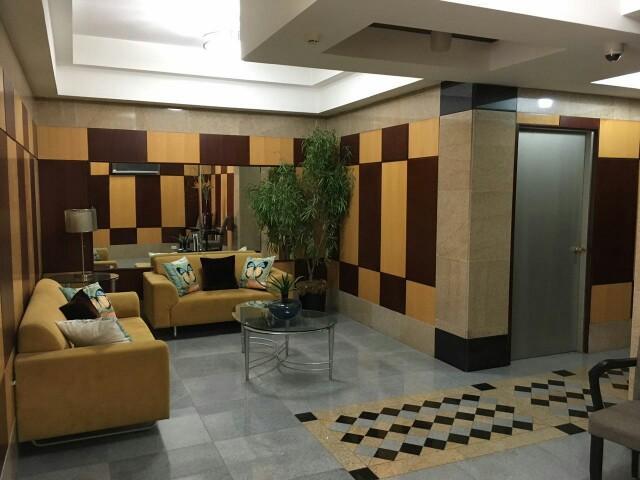 PANAMA VIP10, S.A. Apartamento en Alquiler en El Cangrejo en Panama Código: 17-4614 No.2