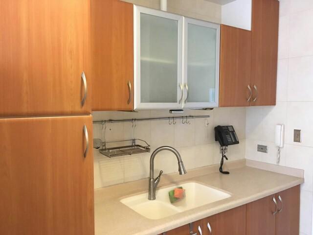 PANAMA VIP10, S.A. Apartamento en Alquiler en El Cangrejo en Panama Código: 17-4614 No.8