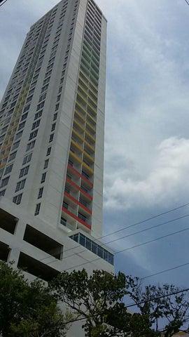Apartamento / Venta / Panama / El Carmen / FLEXMLS-17-4619