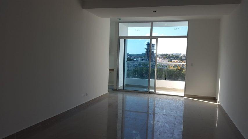 PANAMA VIP10, S.A. Apartamento en Venta en El Carmen en Panama Código: 17-4619 No.1