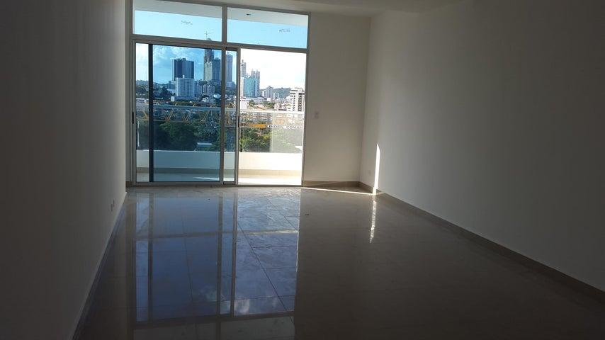 PANAMA VIP10, S.A. Apartamento en Venta en El Carmen en Panama Código: 17-4619 No.2