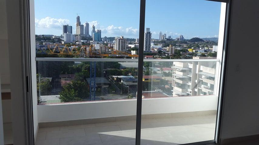 PANAMA VIP10, S.A. Apartamento en Venta en El Carmen en Panama Código: 17-4619 No.3