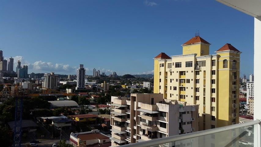 PANAMA VIP10, S.A. Apartamento en Venta en El Carmen en Panama Código: 17-4619 No.4