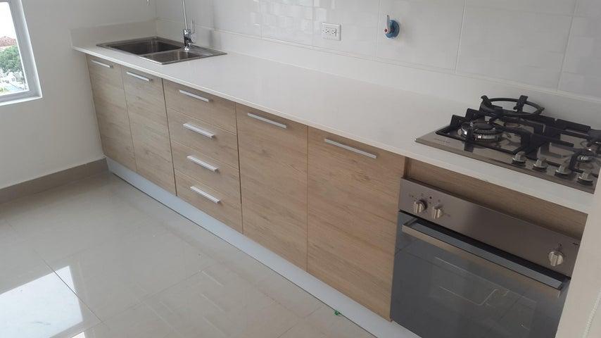 PANAMA VIP10, S.A. Apartamento en Venta en El Carmen en Panama Código: 17-4619 No.5