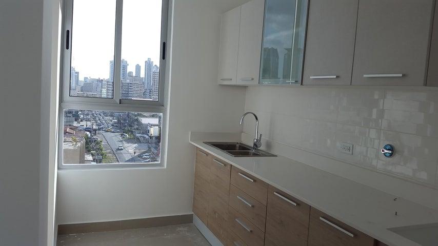 PANAMA VIP10, S.A. Apartamento en Venta en El Carmen en Panama Código: 17-4619 No.6