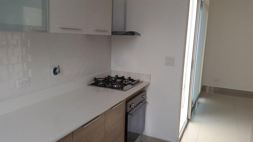 PANAMA VIP10, S.A. Apartamento en Venta en El Carmen en Panama Código: 17-4619 No.7