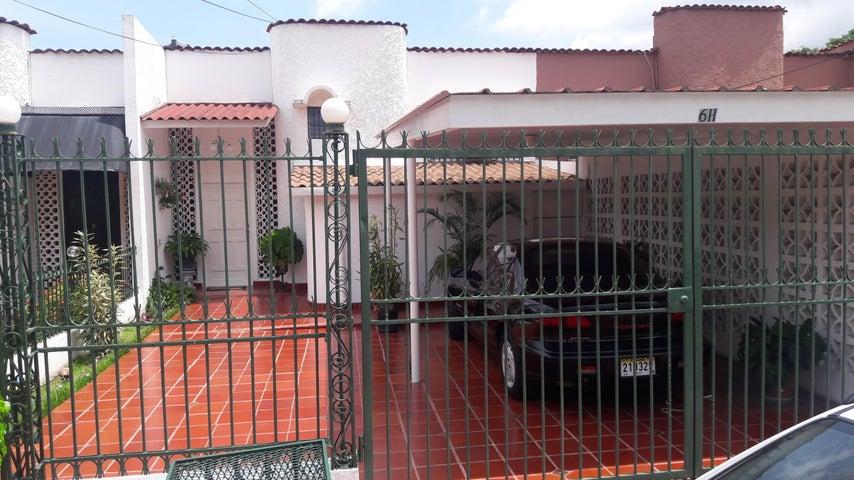PANAMA VIP10, S.A. Casa en Venta en Betania en Panama Código: 17-4622 No.1