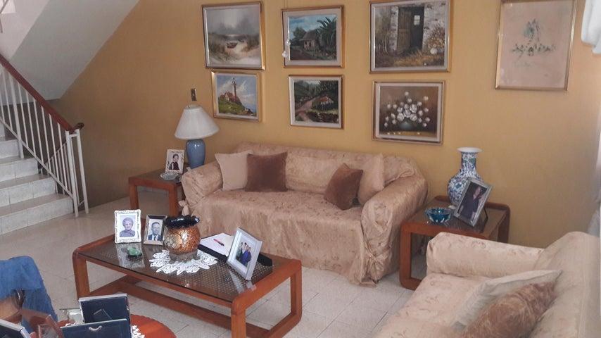 PANAMA VIP10, S.A. Casa en Venta en Betania en Panama Código: 17-4622 No.3