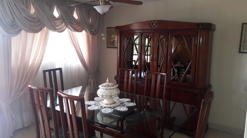 PANAMA VIP10, S.A. Casa en Venta en Betania en Panama Código: 17-4622 No.5