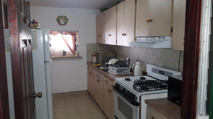 PANAMA VIP10, S.A. Casa en Venta en Betania en Panama Código: 17-4622 No.6