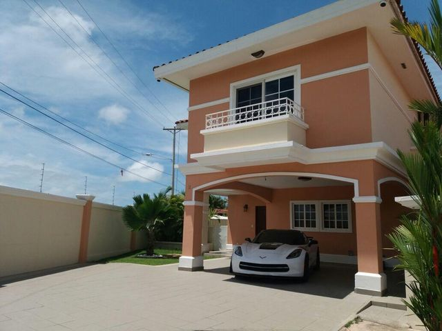 Casa / Alquiler / Panama / Costa Sur / FLEXMLS-17-4633
