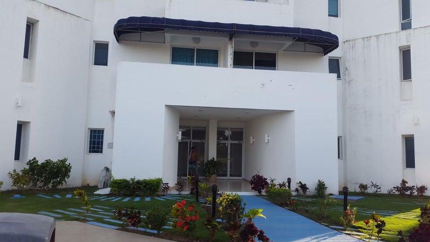 Apartamento / Venta / Rio Hato / Playa Blanca / FLEXMLS-17-4639