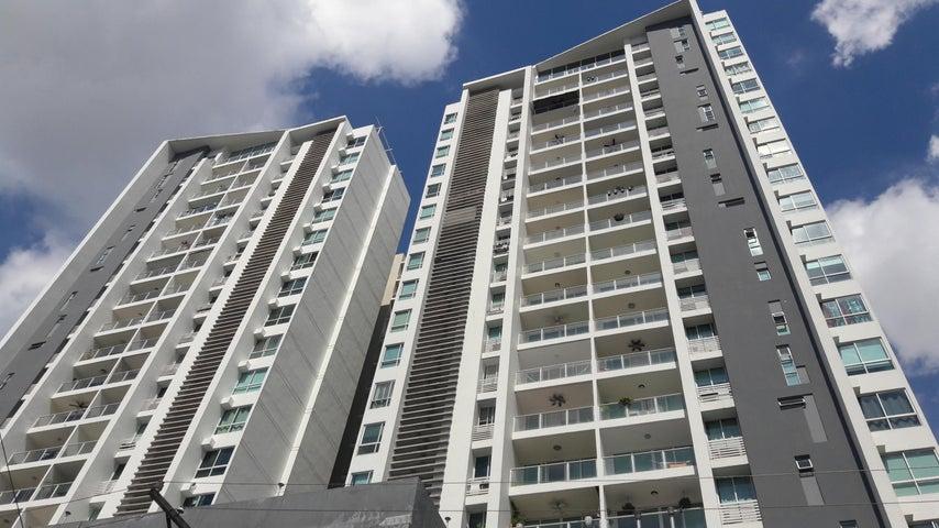 Apartamento / Venta / Panama / Bellavista / FLEXMLS-17-4641
