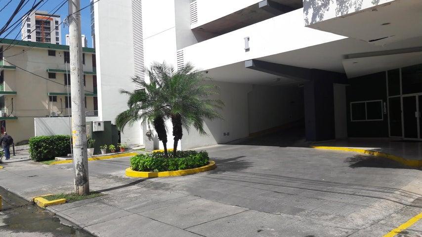 PANAMA VIP10, S.A. Apartamento en Venta en Bellavista en Panama Código: 17-4641 No.1