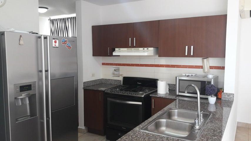 PANAMA VIP10, S.A. Apartamento en Venta en Bellavista en Panama Código: 17-4641 No.4