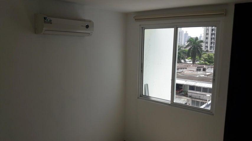 PANAMA VIP10, S.A. Apartamento en Venta en Bellavista en Panama Código: 17-4641 No.8