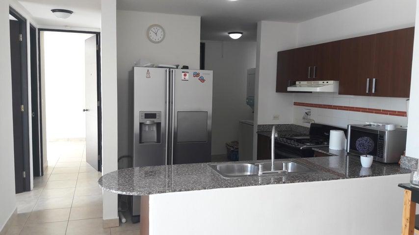 PANAMA VIP10, S.A. Apartamento en Venta en Bellavista en Panama Código: 17-4641 No.5