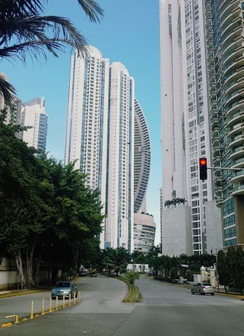 PANAMA VIP10, S.A. Apartamento en Venta en Punta Pacifica en Panama Código: 17-4649 No.0