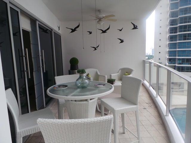 PANAMA VIP10, S.A. Apartamento en Venta en Punta Pacifica en Panama Código: 17-4649 No.7