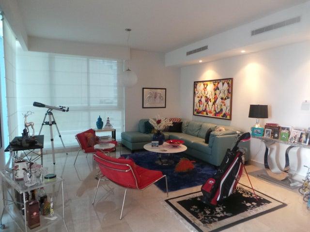 PANAMA VIP10, S.A. Apartamento en Venta en Punta Pacifica en Panama Código: 17-4649 No.4
