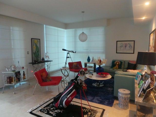 PANAMA VIP10, S.A. Apartamento en Venta en Punta Pacifica en Panama Código: 17-4649 No.5