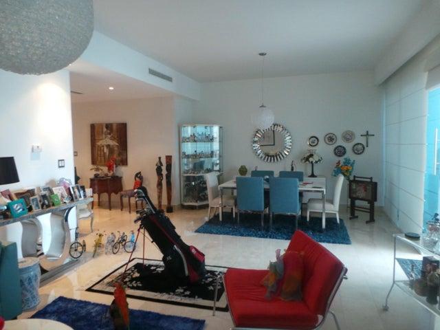 PANAMA VIP10, S.A. Apartamento en Venta en Punta Pacifica en Panama Código: 17-4649 No.3