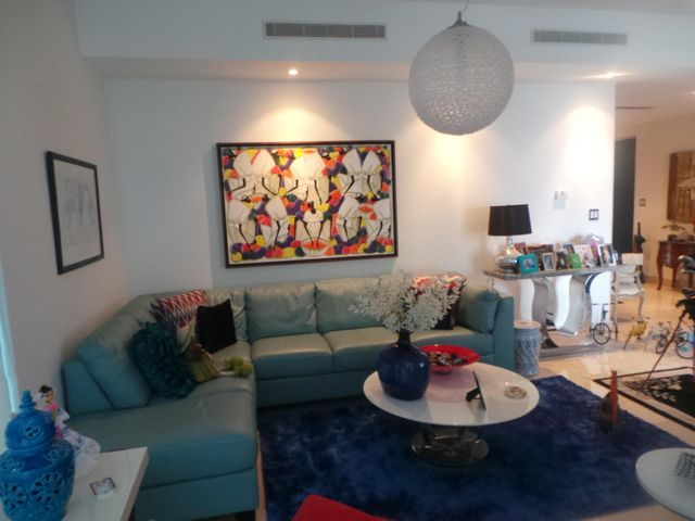 PANAMA VIP10, S.A. Apartamento en Venta en Punta Pacifica en Panama Código: 17-4649 No.6