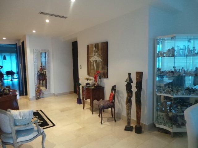 PANAMA VIP10, S.A. Apartamento en Venta en Punta Pacifica en Panama Código: 17-4649 No.2