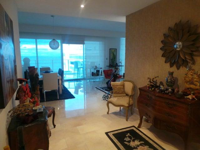 PANAMA VIP10, S.A. Apartamento en Venta en Punta Pacifica en Panama Código: 17-4649 No.1