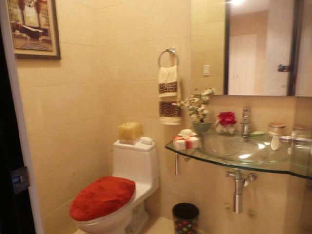 PANAMA VIP10, S.A. Apartamento en Venta en Punta Pacifica en Panama Código: 17-4649 No.9