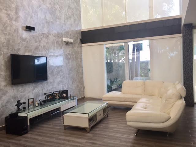 PANAMA VIP10, S.A. Casa en Alquiler en Costa Sur en Panama Código: 17-4652 No.2