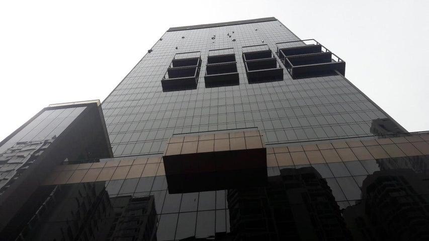 Apartamento / Venta / Panama / Bellavista / FLEXMLS-17-4701