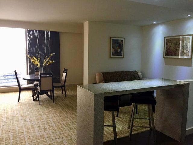 PANAMA VIP10, S.A. Apartamento en Venta en Bellavista en Panama Código: 17-4701 No.1