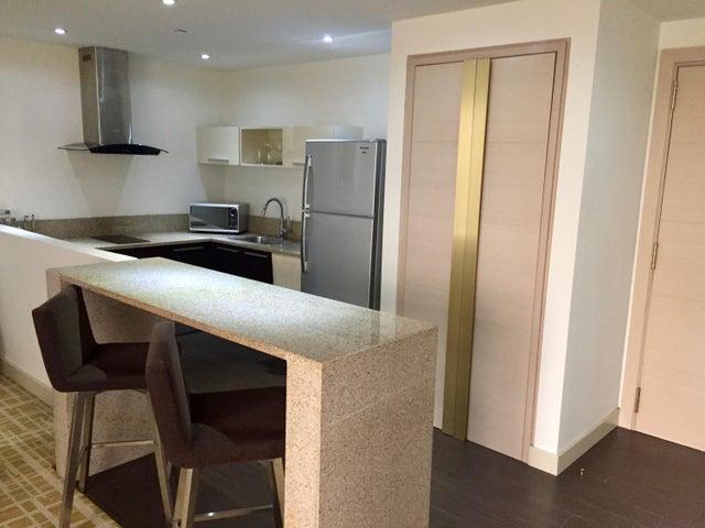 PANAMA VIP10, S.A. Apartamento en Venta en Bellavista en Panama Código: 17-4701 No.2