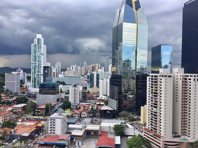 PANAMA VIP10, S.A. Apartamento en Venta en Bellavista en Panama Código: 17-4701 No.7
